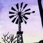 追憶の影 -Lilac Sky- (2009)