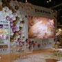 Darphin - Panel de flores papel