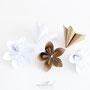 flor-kusudama-papel-blanco-dorado