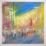 """3° premio   Domenico Fiorinelli - """"Processione tra suoni e ricordi"""""""