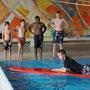 SRLG Rettungsschwimmen
