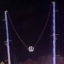 """""""Elasto-boule 18"""" Foire aux plaisirs & attractions foraines, Bordeaux, mercredi 17 octobre 2018. Reproduction interdite - Tous droits réservés © Christian Coulais"""