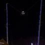 """""""Elasto-boule 5"""" Foire aux plaisirs & attractions foraines, Bordeaux, mercredi 17 octobre 2018. Reproduction interdite - Tous droits réservés © Christian Coulais"""