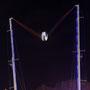 """""""Elasto-boule 21"""" Foire aux plaisirs & attractions foraines, Bordeaux, mercredi 17 octobre 2018. Reproduction interdite - Tous droits réservés © Christian Coulais"""