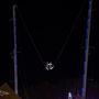 """""""Elasto-boule 3"""" Foire aux plaisirs & attractions foraines, Bordeaux, mercredi 17 octobre 2018. Reproduction interdite - Tous droits réservés © Christian Coulais"""