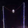 """""""Elasto-boule 25"""" Foire aux plaisirs & attractions foraines, Bordeaux, mercredi 17 octobre 2018. Reproduction interdite - Tous droits réservés © Christian Coulais"""