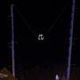 """""""Elasto-boule 4"""" Foire aux plaisirs & attractions foraines, Bordeaux, mercredi 17 octobre 2018. Reproduction interdite - Tous droits réservés © Christian Coulais"""