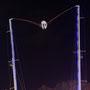 """""""Elasto-boule 22"""" Foire aux plaisirs & attractions foraines, Bordeaux, mercredi 17 octobre 2018. Reproduction interdite - Tous droits réservés © Christian Coulais"""