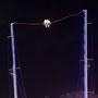 """""""Elasto-boule 26"""" Foire aux plaisirs & attractions foraines, Bordeaux, mercredi 17 octobre 2018. Reproduction interdite - Tous droits réservés © Christian Coulais"""