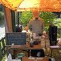 イチトニブンノイチ「自家焙煎コーヒーと手作りスイーツ」