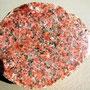 Roter Granit