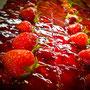 Bäckerei Weißbach › Erdbeerkuchen