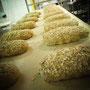 Bäckerei Weißbach › Kornspezialbrot bereit zur Gare - Foto: © Devant Design