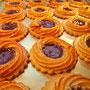 Bäckerei Weißbach › Makronenring