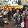 Stollberger Bauernmarkt 2012 - Foto: © Devant Design