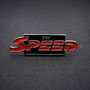 VW Speed Pin