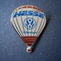 Volkswagen Ballon Pin Autohaus Hesse Sottrum