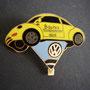 Volkswagen Ballon Beetle Pin Bautz und Klinkhammer Hürth