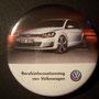 Volkswagen Berufsinformationstag 2014 Wolfsburg Button