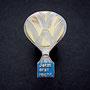 Volkswagen Ballon Pin intern - Jetzt erst recht.