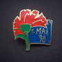 Mainelke 1. Mai 1998 DGB Pin