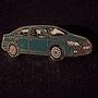 Volkswagen Jetta Fahrzeug Pin grün (Händlerpin)