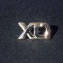 Volkswagen XL1 Schriftzug Pin