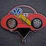 Volkswagen New Beetle Ballon Pin 1 rechts