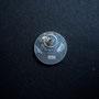 VW Wolfsburg Edition Pin Silber Rückseite 935 erhaben