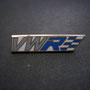 Volkswagen R GmbH Emaille Musterpin Sterling Silver Vorderseite