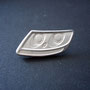 Volkswagen Phaeton Scheinwerfer Pin Vorderseite