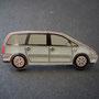 Volkswagen Sharan Fahrzeug Pin silbern