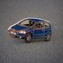 Volkswagen Fox Pin blau (Kaufpin / Händlerpin)