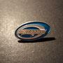 Volkswagen Enterprise Sterling Silver Pin Vorderseite