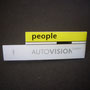VOLKSWAGEN Autovision GmbH people Pin