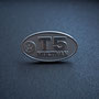 Volkswagen T5 Multivan Projekt Pin 925 Silber Vorderseite