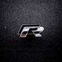 Volkswagen R Modelle Pin