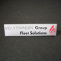 Volkswagen Group Fleet Solutions Pin
