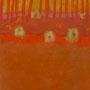 ohne titel, pigment, B 23, H 40