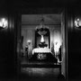 Cercueil du président Kennedy.