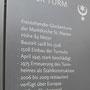 Grösstes Glockenspiel Europas in Halle siehe auch Foto 26 ganz rechts - Respekt