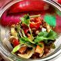 Linsen-Koriander-Salat © V.Smolla