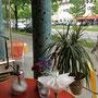 im Café Kubitscheck © V.Smolla