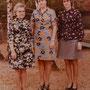 Van Brusselen zuster kleuterschool Schootheide, Juffrouw Tindemans