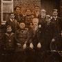 Familie Verheyen 1917