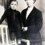Gregoor Marie Philomene en Bertho Jean