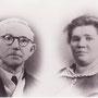 Brouwers Philip en Margaretha Geerits