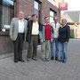 Monnens Albert - Bér Monnes en Lemmens gebroeders en Vastmans Michel en Creemers Liza 2007