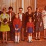 Henri Koch - Bours Catho en kinderen