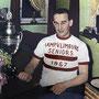 Gijzen Leo - Lei de Gies blb kampioen 1957